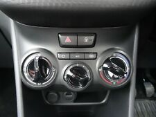 Peugeot 208 2015 - 2018 AC Heater Climate Control Panel