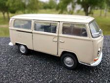 VW bus combi volkswagen T2, beige 11,5cm neuf