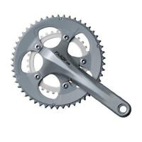 Shimano Tiagra 4650 Compact 10 Speed Chainset All Sizes