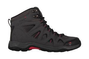 Gelert Mens Ottawa Mid Mens Walking Sport Casual Boots