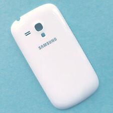 100% Samsung Galaxy S3 mini i8190 posteriore cover per batteria posteriore