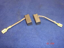 BOSCH CARBON BRUSHES HAMMER DRILL GBH 36V 8mm x 7mm  26