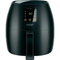 Philips Avance Collection Digital Airfryer XL, Black - HD9240/94 (Grade B)
