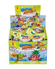 BNIB Full Box Superzings Super Zings Figures Toys Series 3 Pack Packets (50 pcs)