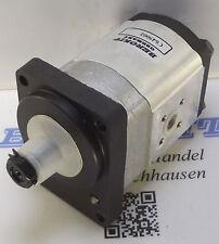 Deutz D30-55 Hanomag Perfect Hydraulikpumpe Vorsatzl. 0510645002