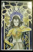 MIRROR #2 (2016 IMAGE Comics) ~ NM Comic Book