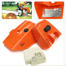 Top Engine Cylinder Cover Shroud Air Filter Cover For STIHL Chainsaw 026 MS260