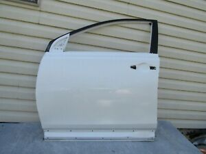 OEM..2013-18 TOYOTA RAV-4 DRIVER SIDE FRONT  DOOR SHELL.