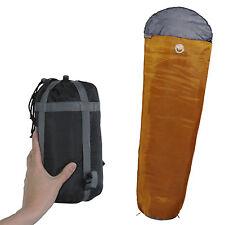 GRAND CANYON  Schlafsack Whistler - Mumienschlafsack - Sommerschlafsack -700 g !