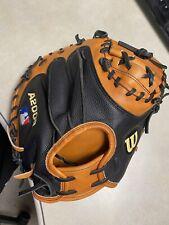 New listing Wilson A2000 Catcher's Mitt