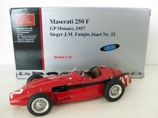 Maserati CMC Contemporary Diecast Cars, Trucks & Vans