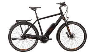 Corratec E-Bike 28 Urban 28 AP5 8SC Gent Bosch Active plus, Größe 60cm, MJ 2020