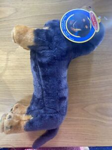 melissa and doug Dog Teddy Toy