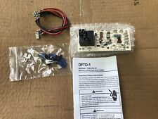 lot of 10 - DFTD-1 - OEM Goodman Amana Heat Pump Defrost Control Board PCBDR125