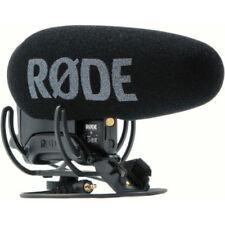 Rode VideoMic Pro+ Pro Plus On-Camera Shotgun Microphone VMP+