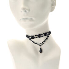 Claire's Crystal Costume Chokers