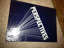 Year Book 1981-82 Regina Dominican High School Wilmette il