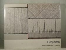 ELOQUENTIA Espacio Para Flauta y Orquesta Manuel Sosa 2010 Visual Essay SIGNED!