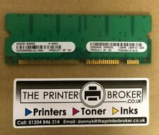 More details for q7718a - q2626a - hp 128mb 100 pin ddr dimm memory for lj5200 / lj9040 / 9200