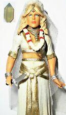 INDIANA JONES the temple of doom WILLIE SCOTT hasbro 2008 kenner complete indy