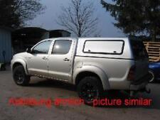 Beltop Hardtop Doppelkabine BT 50 ab 2007 Classic Mazda  BT50