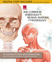 Complete Portfolio of Human Anatomy & Pathology by Scientific Publishing...