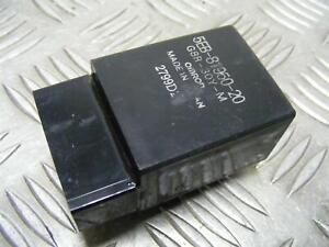 R6 Relay Multi Function Genuine Yamaha 1999-2002 916