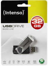 Intenso Pendrive USB 2.0 da 32 GB