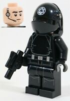 LEGO STAR WARS IMPERIAL ARMY DEATH STAR GUNNER TROOPER MINIFIGURE - NEW GENUINE
