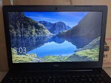 """New listing Dell Inspiron 5570 i7-7500U 2.7Ghz 32Gb Ram 256Gb Ssd 802.11ac 15.6"""" Fhd W10Home"""