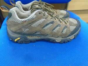 Merrell Moab Ventilator brown trainers size 10/44.5