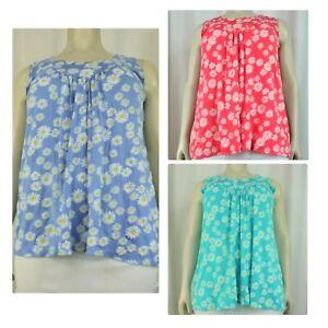 Women's daisy half-sleeve top, plus sizes(14-32)