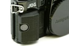 Ausgeknipst 3D-printed Poignée Action Poignée Pour Canon AE-1 Programme & A-1