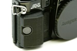 Ausgeknipst 3D-printed Handgriff Action Hand Grip for Canon AE-1 Program & A-1