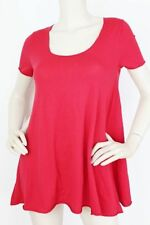 metalicus Casual Tunic Tops & Blouses for Women