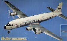 HELLER 1/72 Douglas DC-6B SUPER CLOUDMASTER #80315