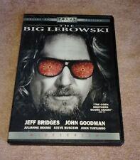 The Big Lebowski DVD Collectors Edition Widescreen Jeff Bridges John Goodman