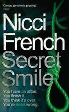 Secret Smile, Nicci French, Used; Very Good Book