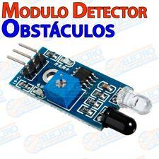 Modulo detector obstaculos IR sensor infrarrojos - Arduino Electronica DIY
