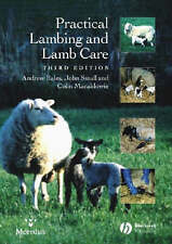 NEW Practical Lambing and Lamb Care: A Veterinary Guide by Andrew Eales