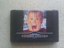 Solo En Casa-Sega Mega Drive Juego (probado-Envío Rápido-Pal)
