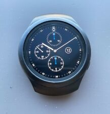 Samsung Galaxy Gear S2 Verizon Dark Gray Smartwatch - Only *Pls Read*