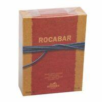 VINTAGE HERMES ROCABAR - 100 ML / 3.4 FL. OZ. - AFTER SHAVE BALM SANS ALCOHOL