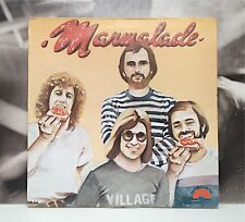 MARMALADE - S/T - OMONIMO LP EX/EX+ ITALY 1981 OUT / RIFI OUT-ST 25041