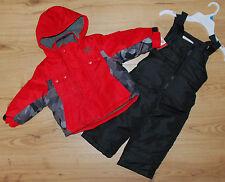 Oshkosh~Schneeanzug~USA~Jacke~80-86~Jacke+Schneehose~Skianzug~Winter~2 tlg