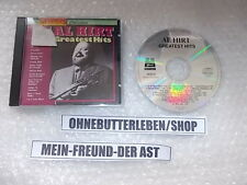 CD Jazz Al Hirt - Greatest Hits (16 Song) MUSIC SILVER / France