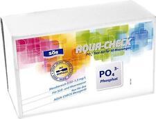 Söll Phosphat-test 50 Tests für Photometer Aqua-check