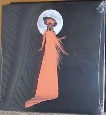 KAREN ELSON 'Ghost Who Walks' LP vinyl Dead Weather Third Man records jack white