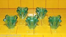 Lego 11127 Legends Of Chima Energy Crystal X 5 **Brand New Lego*
