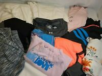 Womens Mixed Clothing Lot Med
